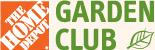 The Home Depot Garden Club