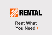 Rent What You Need