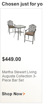 martha stewart living augusta collection