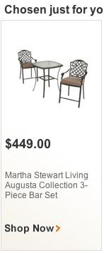 martha stewart living augusta collection