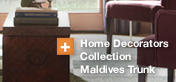 Home Decorators Collection Maldives Trunk