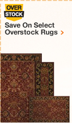 Save On Select Overstock Rugs