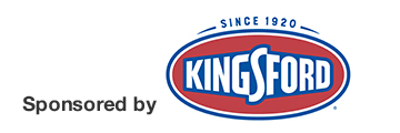 Sponsored by Kingsford