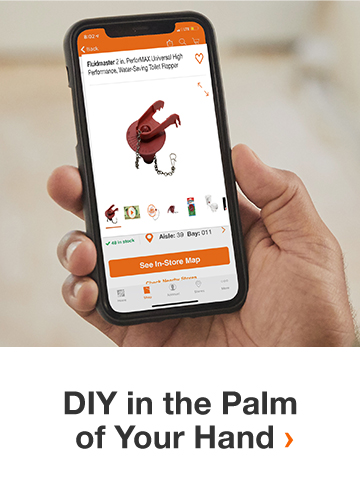 DIY in the Palm of Your Hand