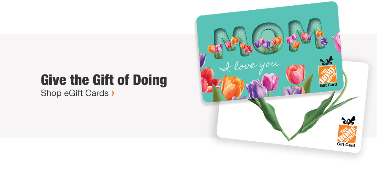 Give the Gift of Doing